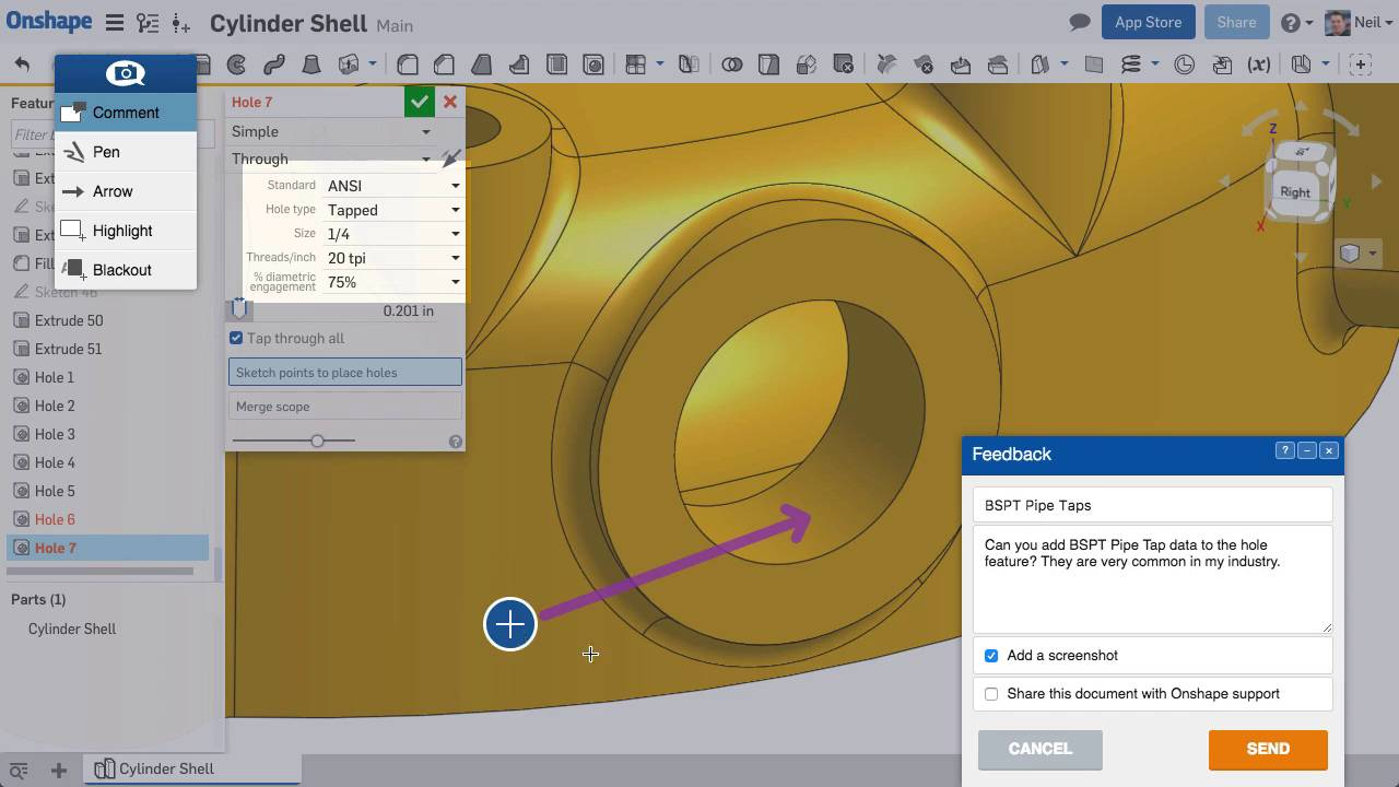 Free CAD Tools  Products  SOLIDWORKS
