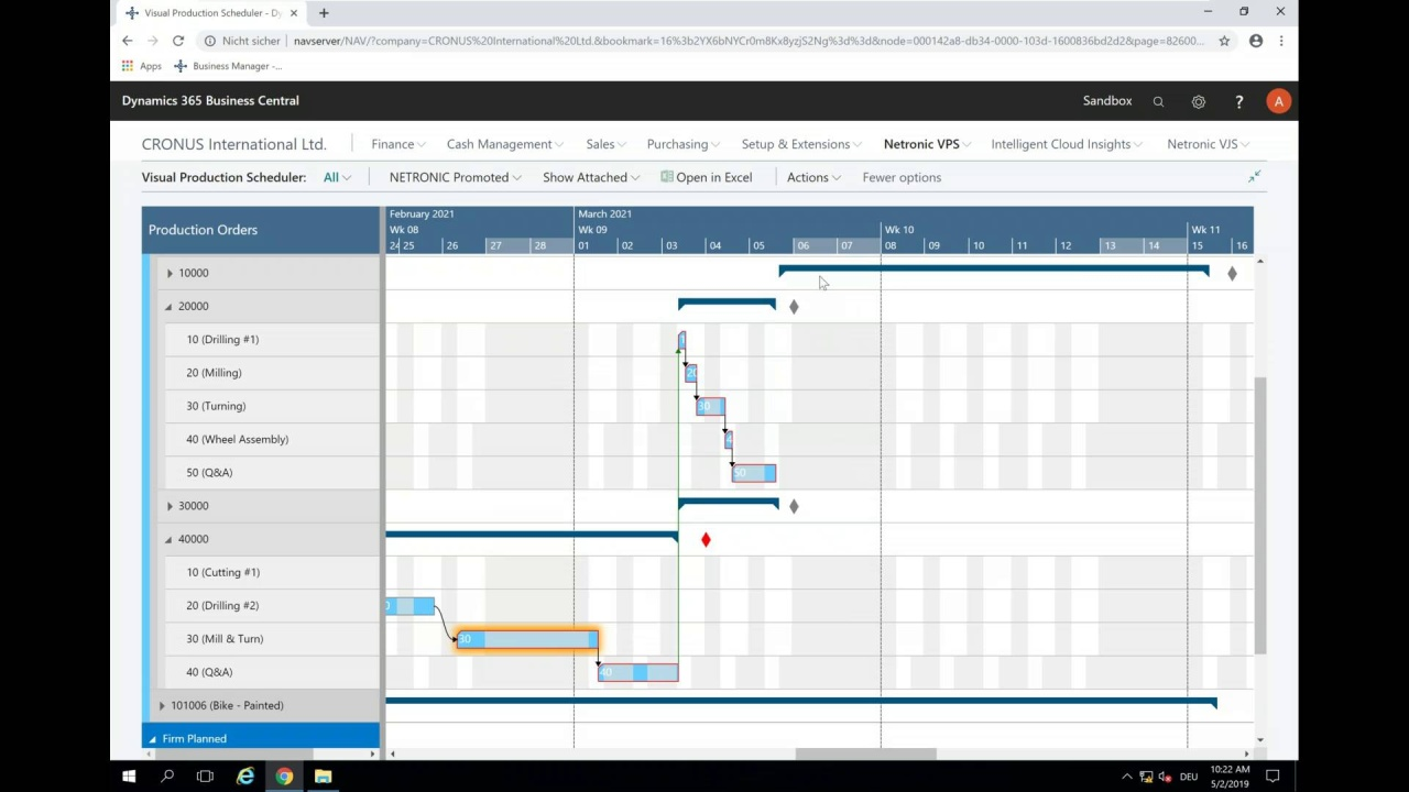 2019-05-02 Webinar - Sneak preview VPS and VJS for Business Central (Web  Client _ cloud)