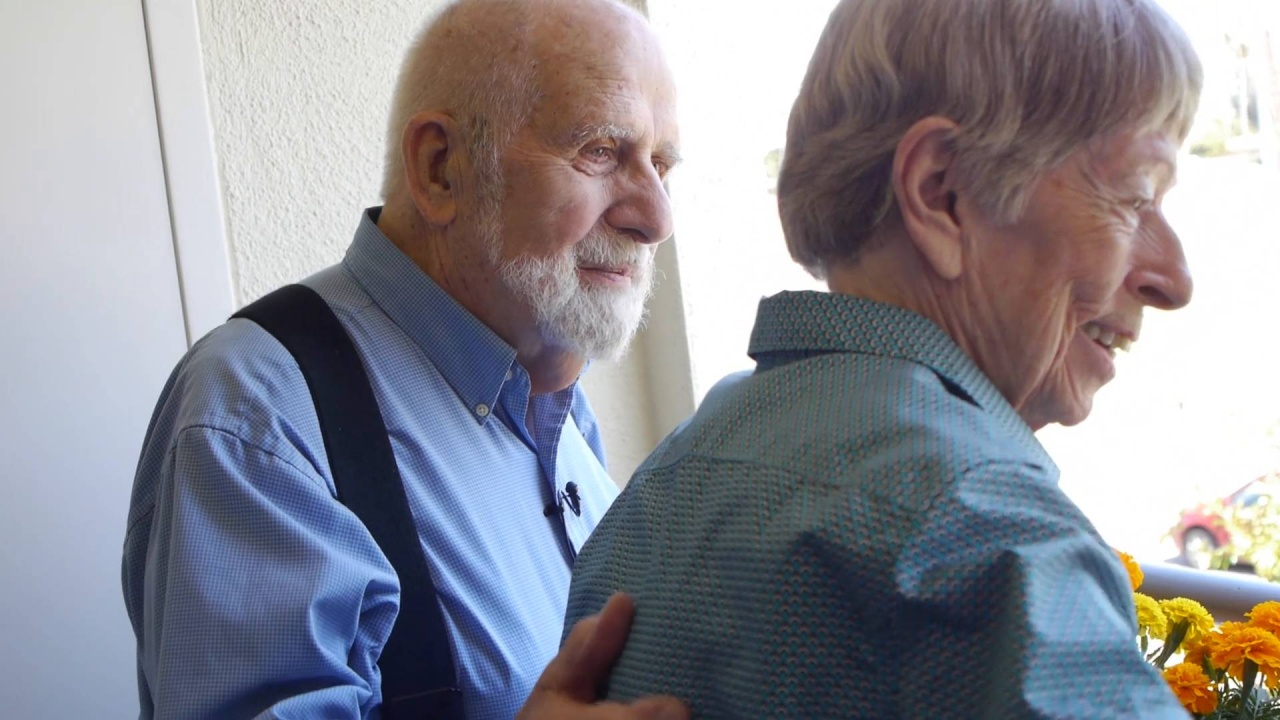 Wistia video thumbnail - Couples Moving to Senior Living: A Love Story