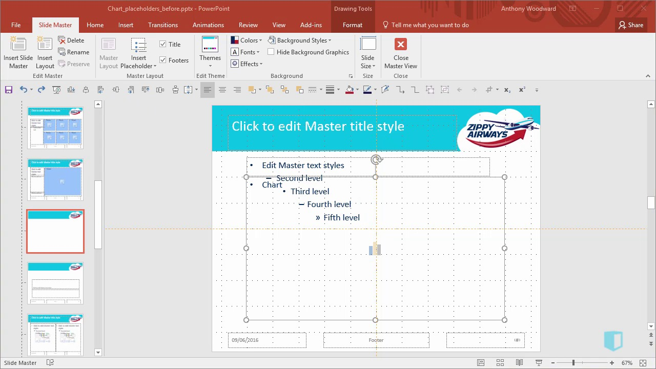 Slide layouts for charts online powerpoint training kubicle toneelgroepblik Gallery