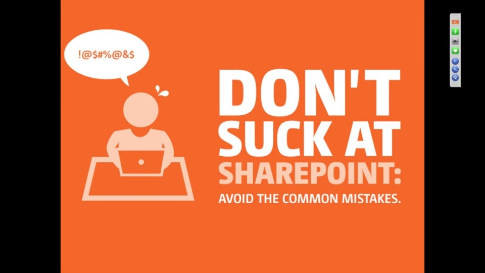 25 mistakes to avoid in sharepoint or office 365 sharegate