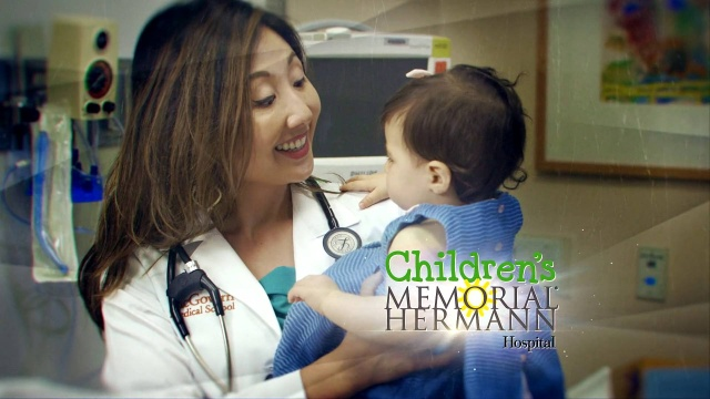 Children's Memorial Hermann Hospital - About Us