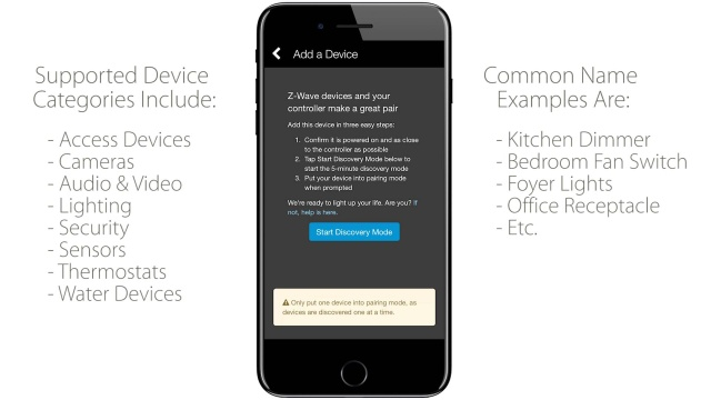 Wistia video thumbnail - Adding Devices With The ClareHome App
