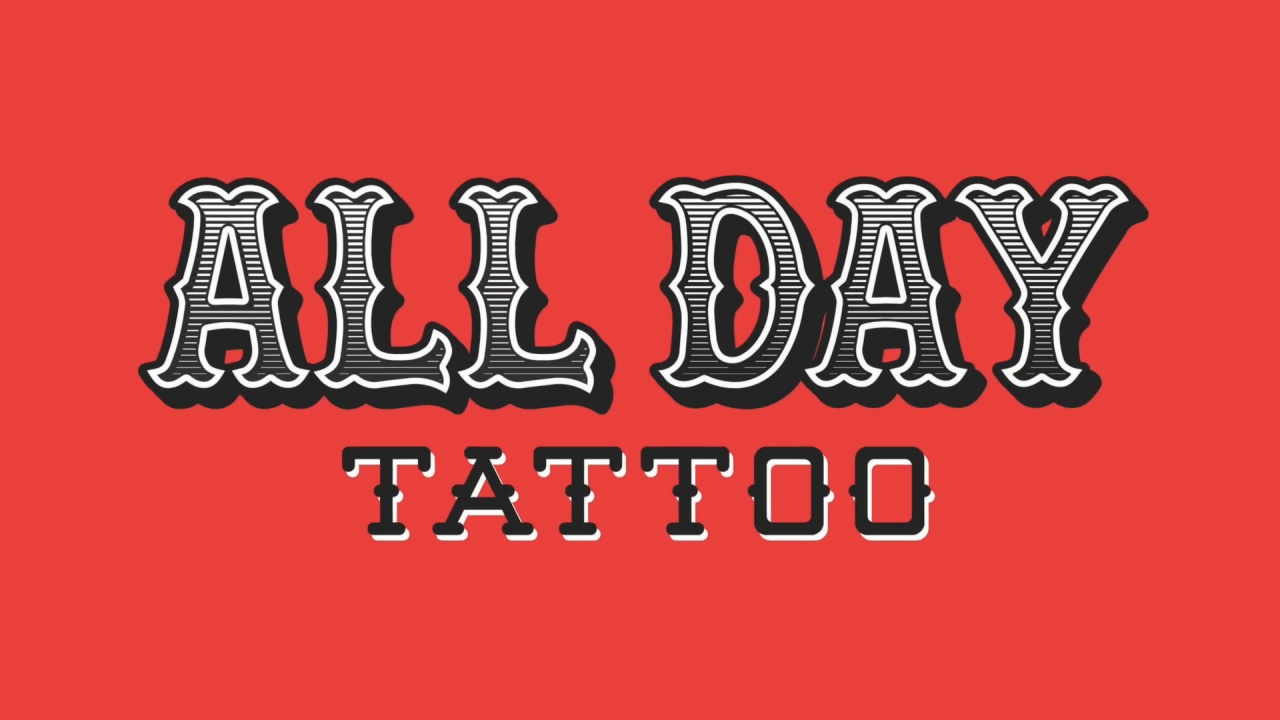 4e0f046038f63 Welcome to The BIGGEST and Consistently Rated BEST TATTOO STUDIO in Bangkok!