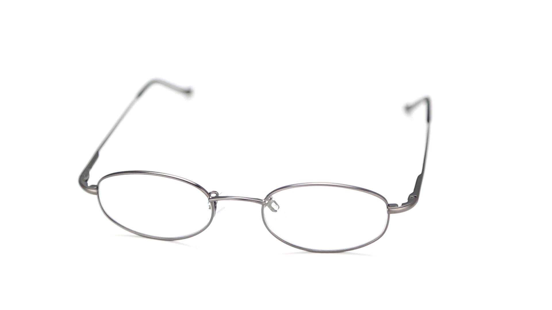 The Amsterdam Wire Frame Reading Glasses   Readers.com