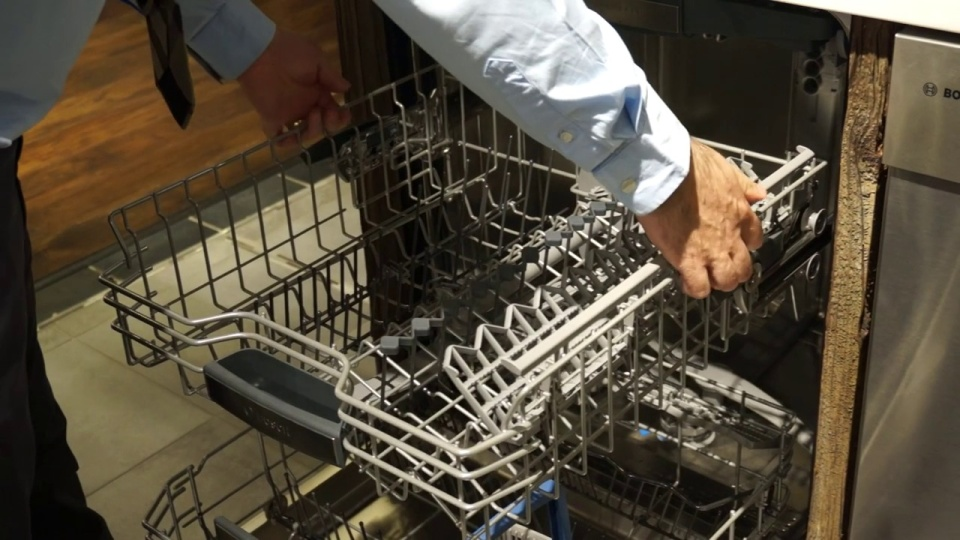 The 5 Best Bosch Dishwashers (Ratings / Reviews / Prices)