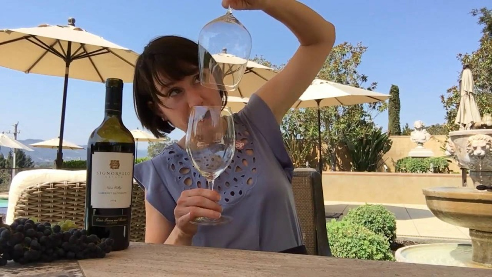 Wistia video thumbnail - How Wine Glasses Affect Flavors