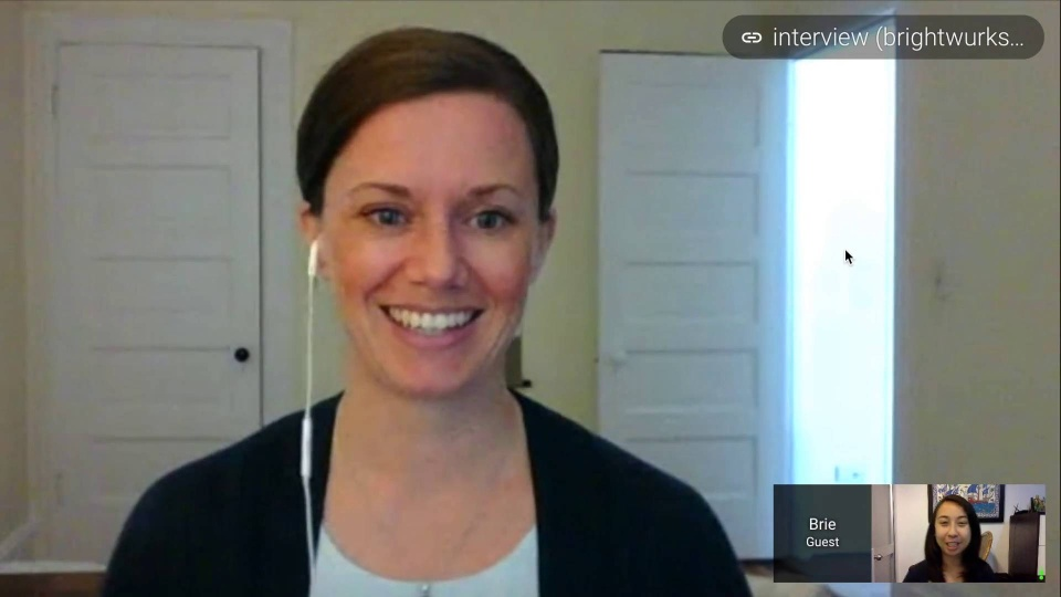 Wistia video thumbnail - Brie Reynolds 3: Jobs hiring remote workers more frequently