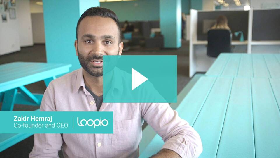 How Loopio Grew from 0 to 300 Customers by Focusing on Relationships 1