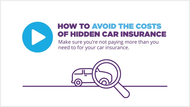 Wistia video thumbnail - 5 How to avoid the hidden cost of car insurance