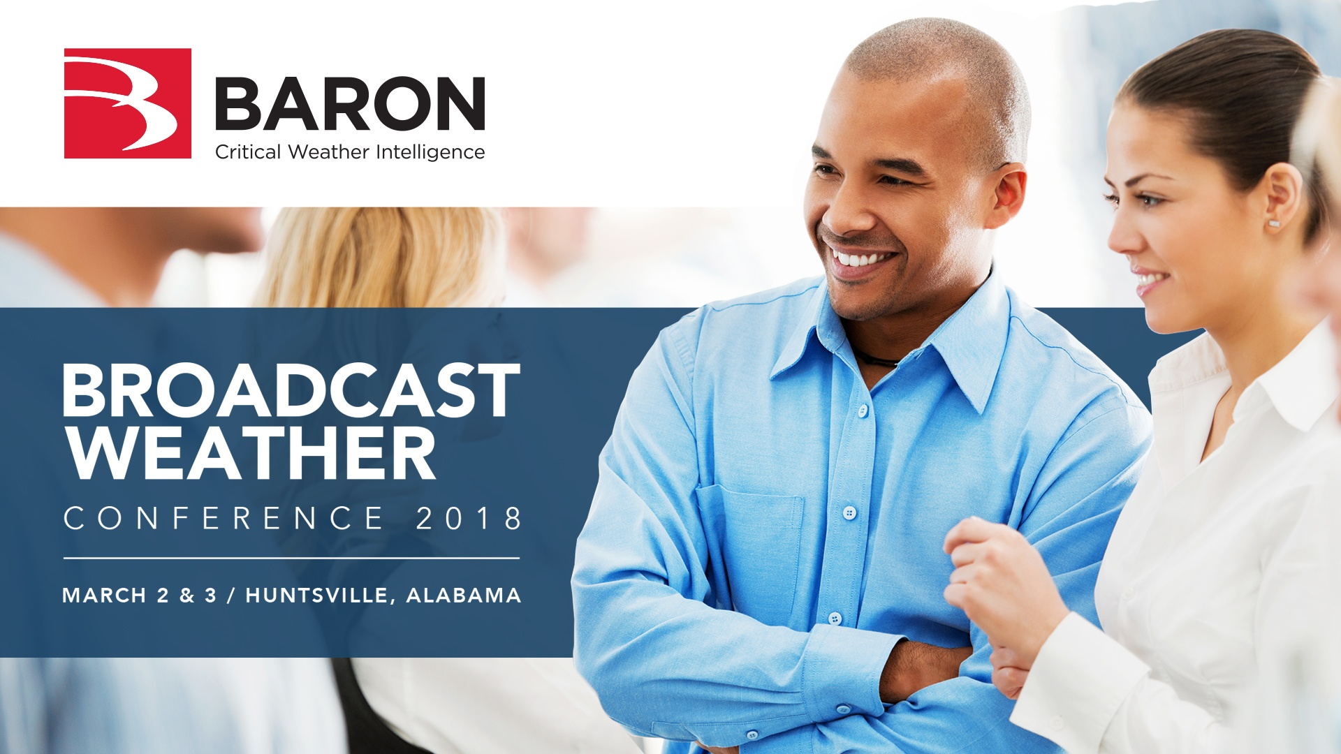 Baron Weather Conference 2017