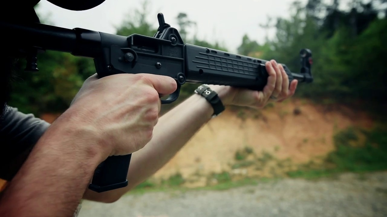 Why You Cant Find A Kel Tec Sub 2000 Phiaa600 Decade Lcr Combe Box Thumbnail Of Wistia Video