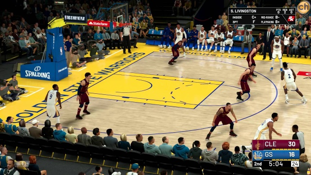 Nba 2k19 Sliders
