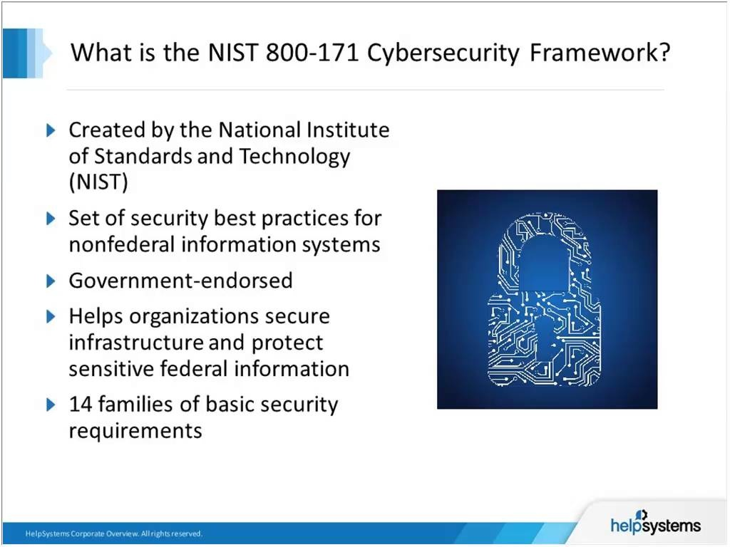 how to get started with nist 800 171 compliance