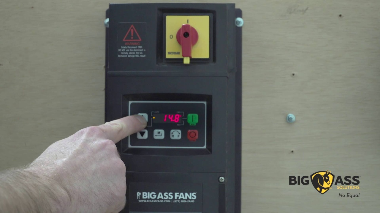 How Do I Operate My Fan Big Ass Fans Nte 54662 2circuit 4position Pushbutton Canopy Switch Tap For Sound