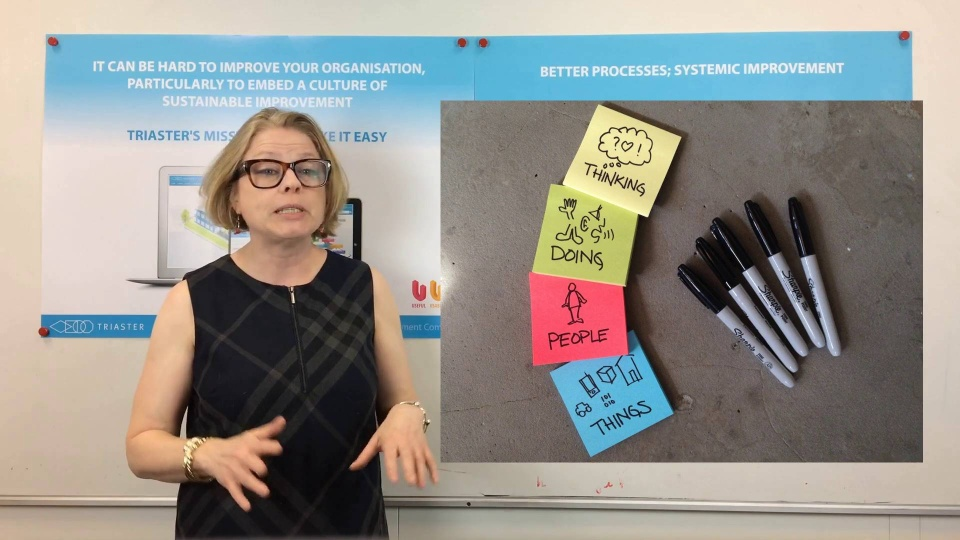 Wistia video thumbnail - 5 Process Mapping Tips: Getting People On Board, Not Making Them Bored