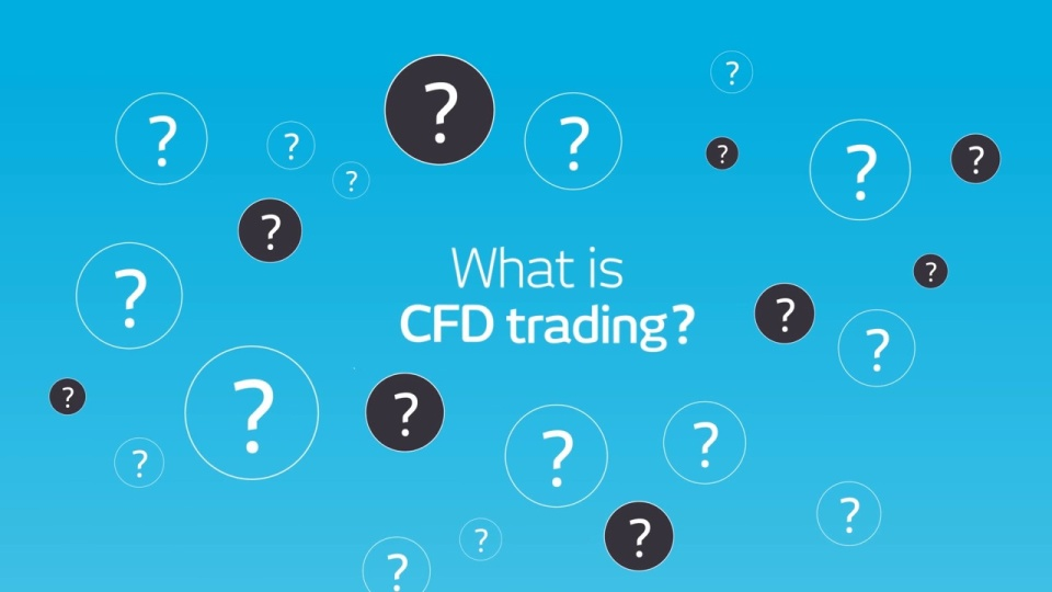 What Is A Contract For Difference Cfd Trading Cmc Markets