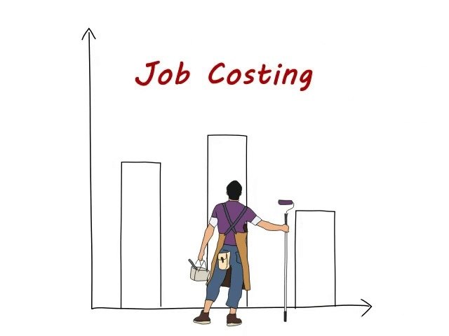 Wistia video thumbnail - Job Costing