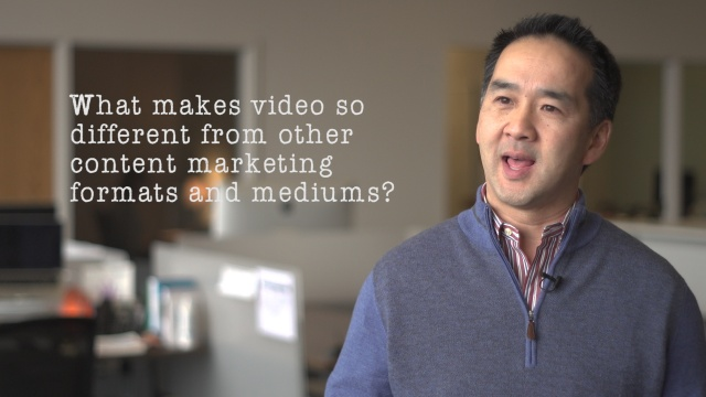 Wistia video thumbnail - 12 Burning Questions Every Marketer Wants to Know About Video