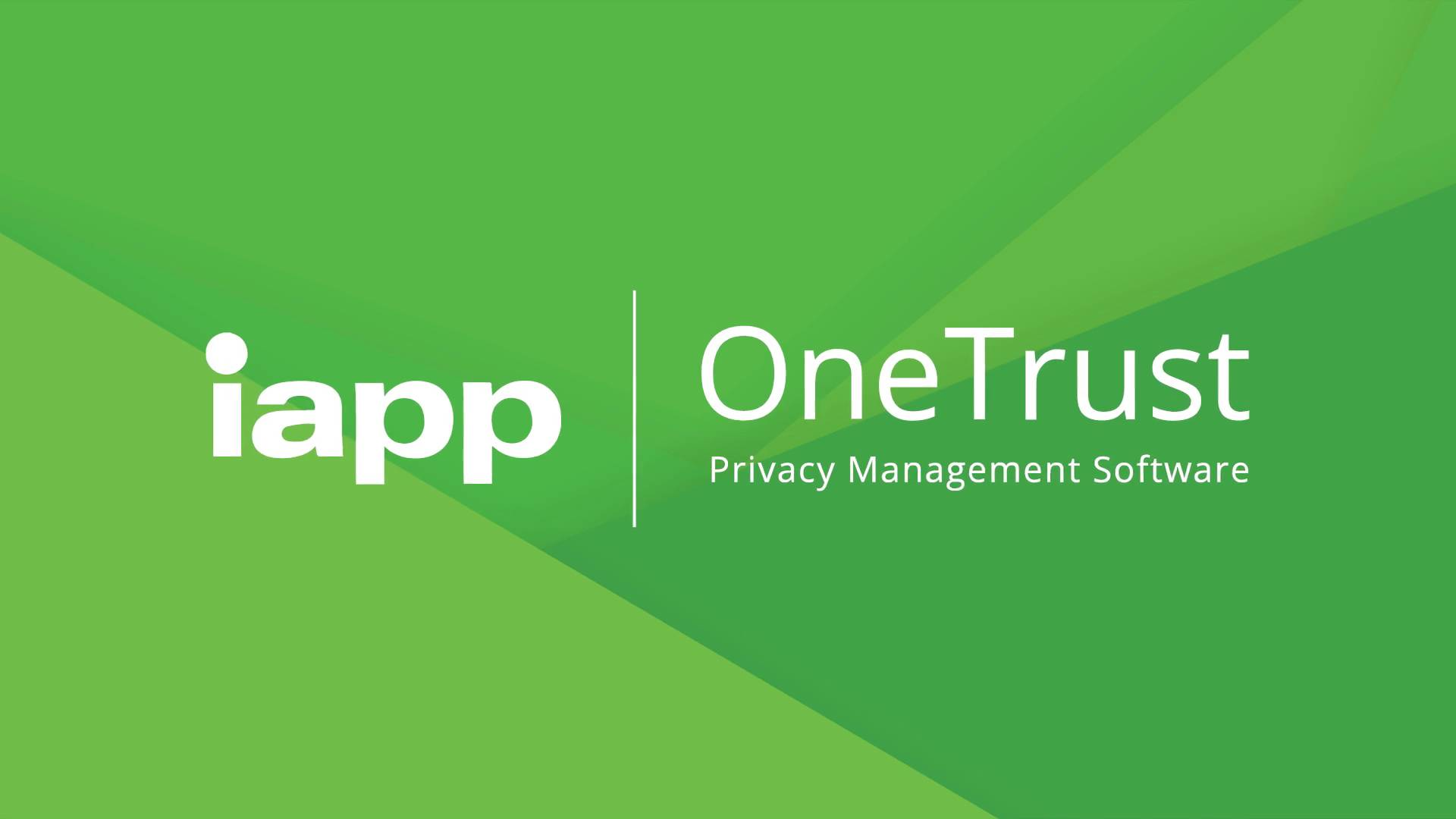 Iapp Onetrust Consent Data Subject Rights Platform