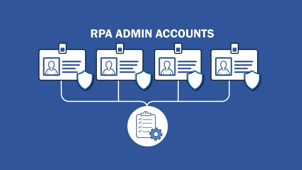 Securing Robotic Process Automation (RPA) with CyberArk