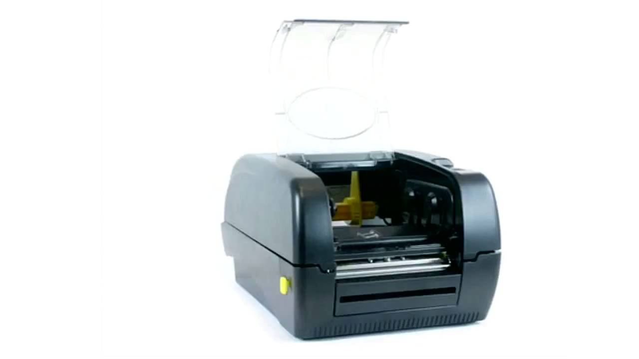 Barcode Printer T593G Driver
