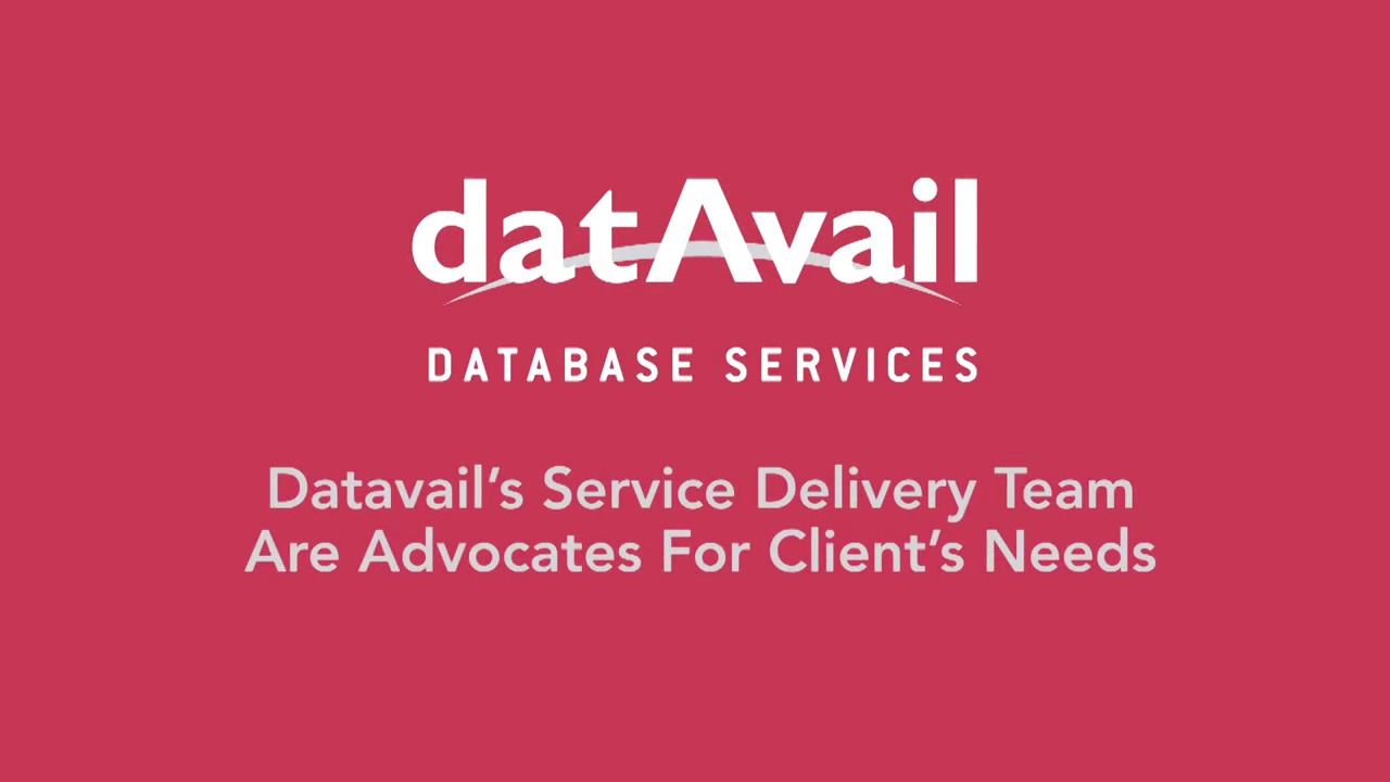 Datavail Culture | Hear From Our DBAs