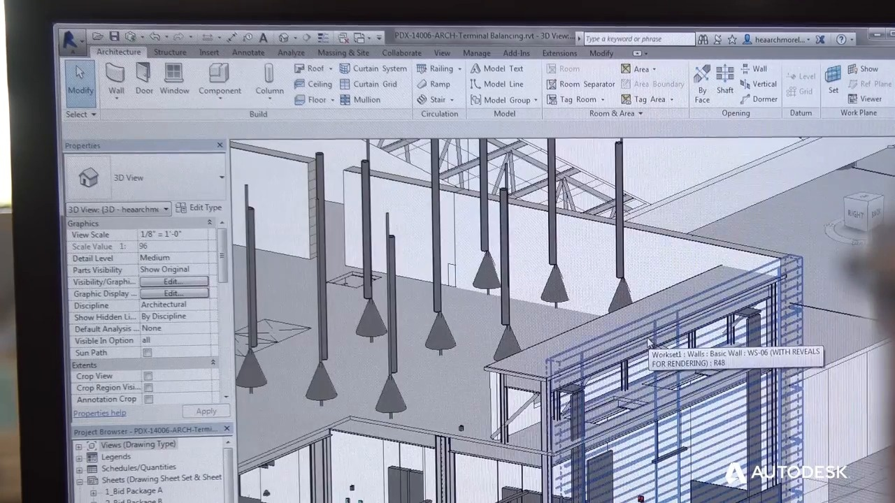 Wistia video thumbnail - Fentress & Hennebery Eddy- Collaboration for Revit and BIM 360 Team Case Study