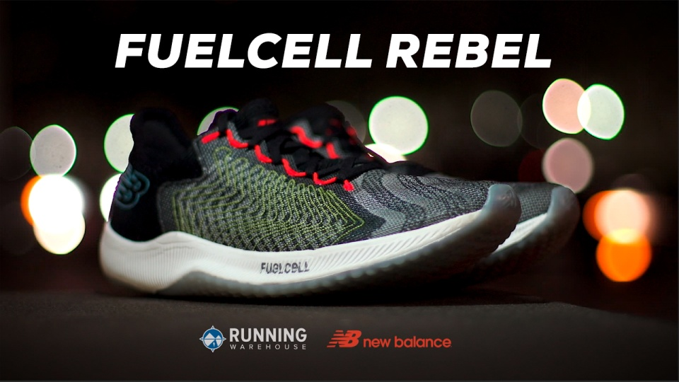 c58ed4776a31c Running Warehouse Shoe Review- New Balance FuelCell Rebel
