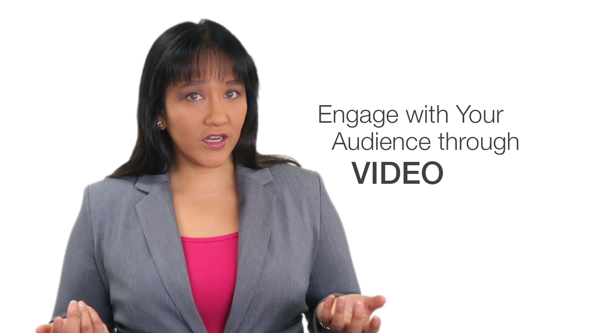 Wistia video thumbnail - Start Engaging With Audience_Wistia_1