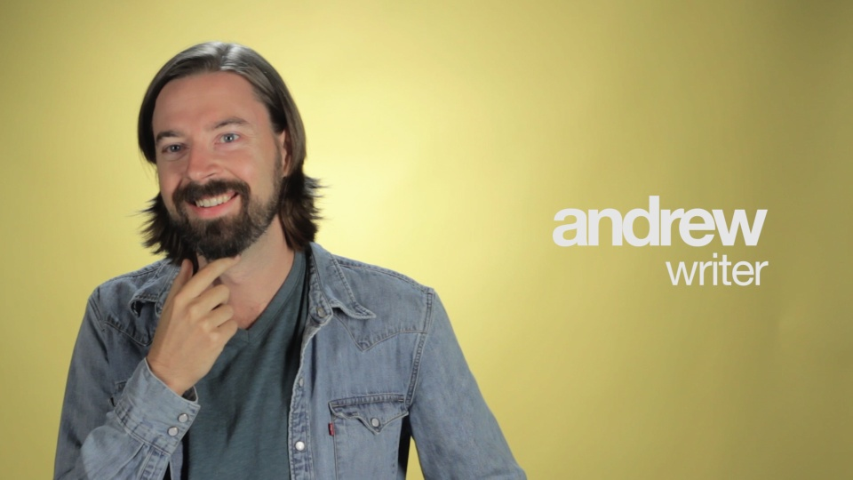 Wistia video thumbnail - Andrew Bio