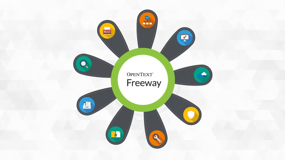 OpenText Freeway Introduction