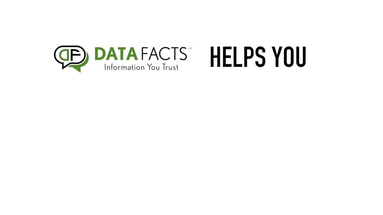 Data Facts Inc Background Screening Napbs Accredited Est 1989