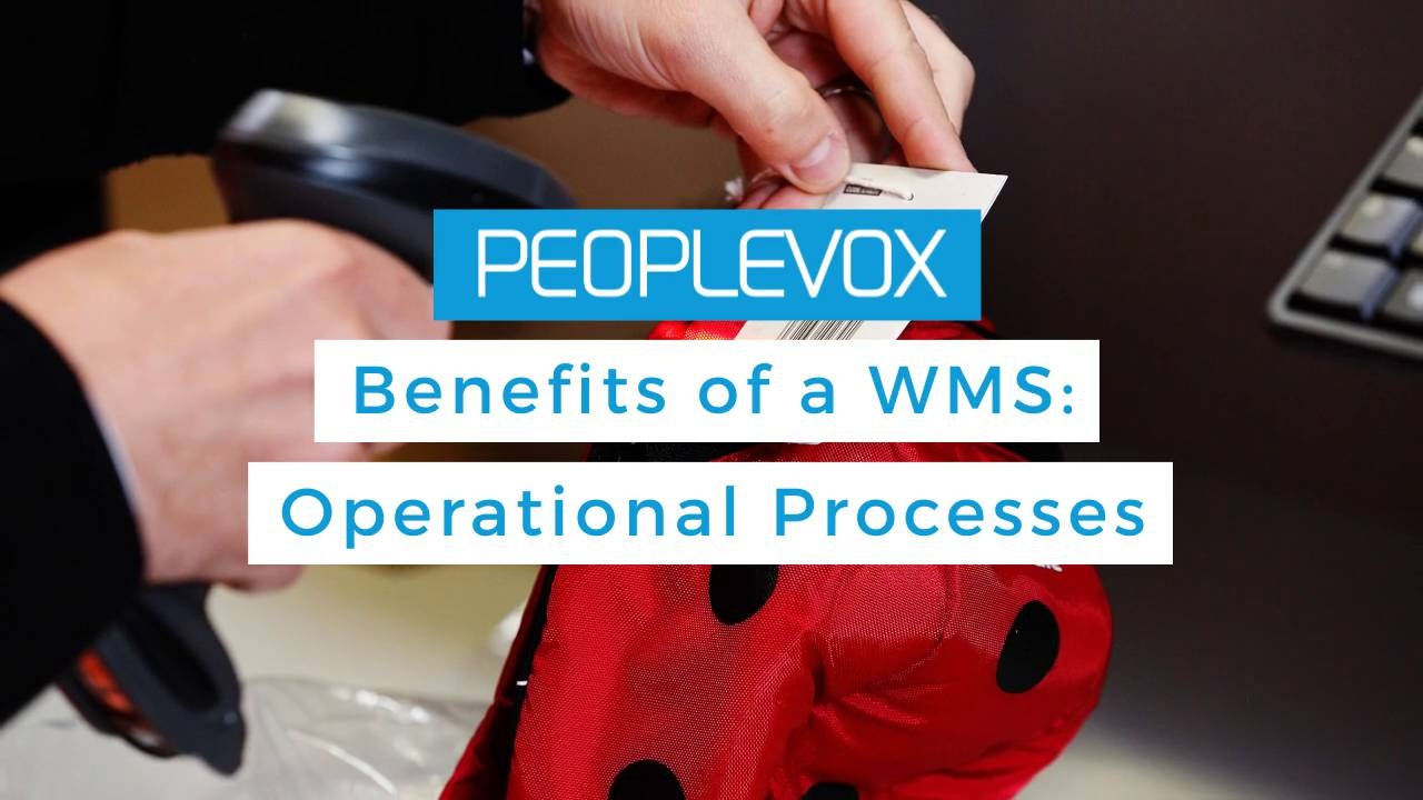 Wistia video thumbnail - Benefits of a WMS - Operational Processes