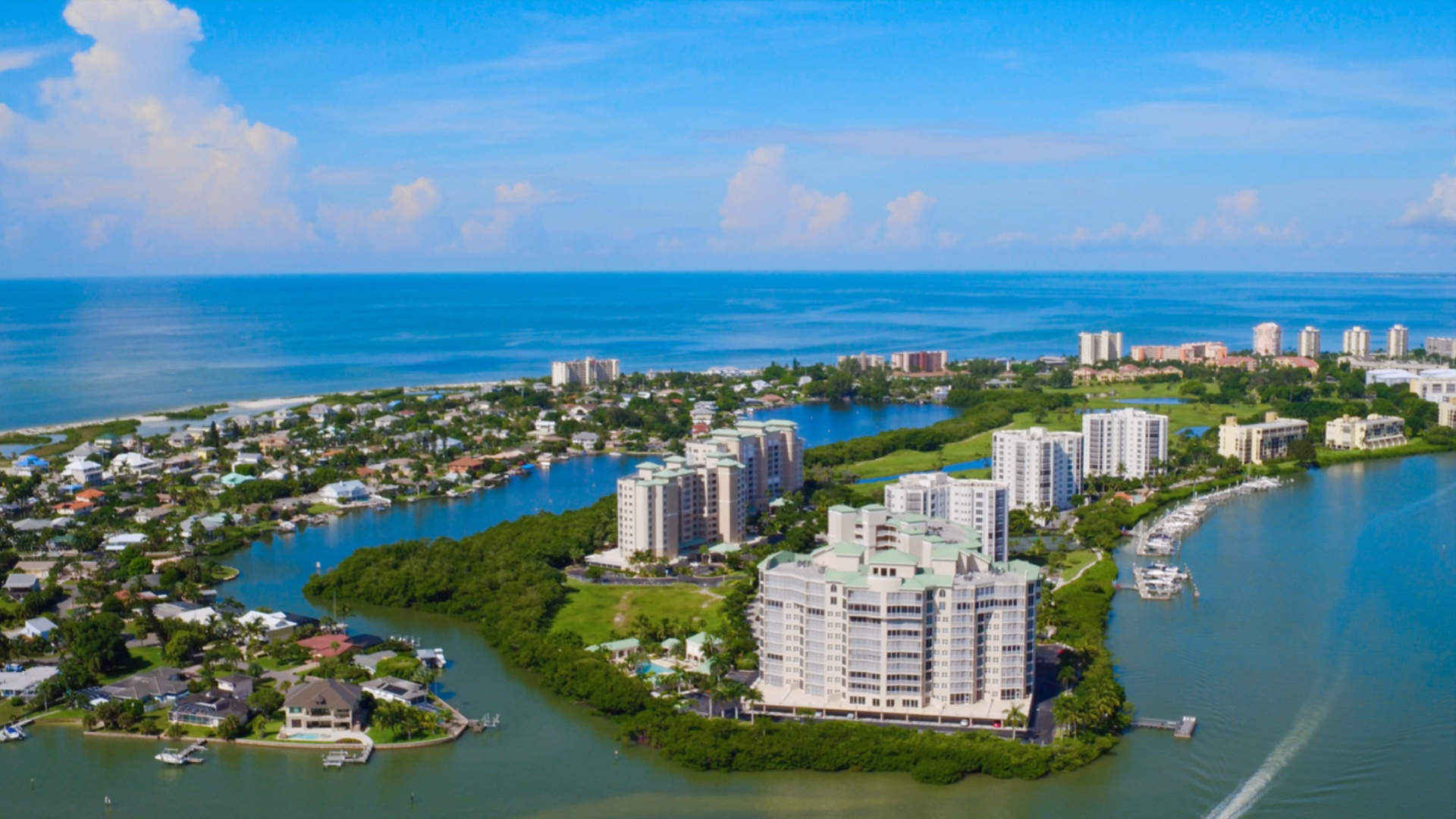 Wistia video thumbnail - Grandview at Bay Beach | Elevated Waterfront Living Florida
