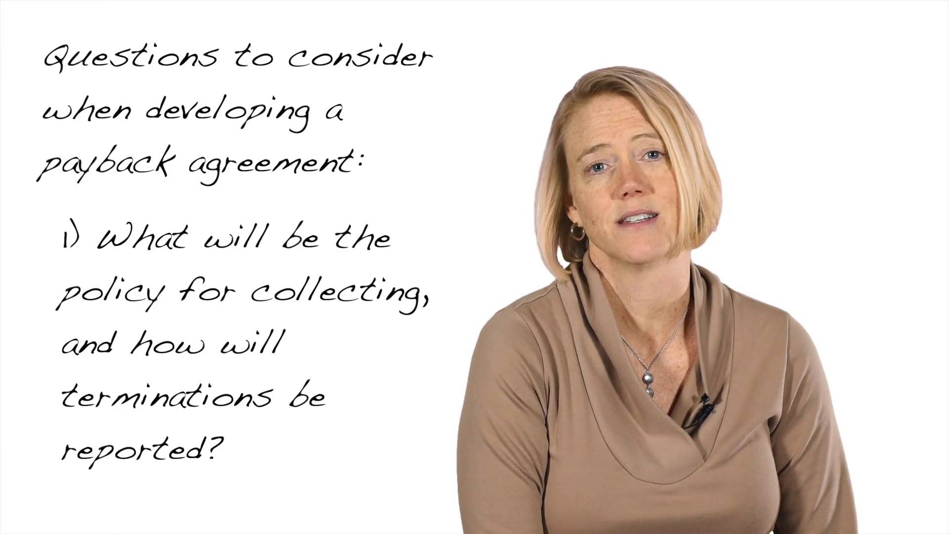 Whats A Payback Agreement And Why Might Your Company Want To Use