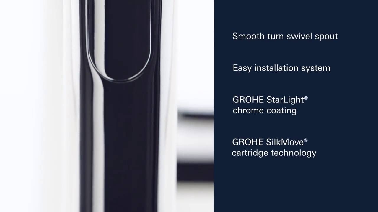 Grohe 31380 K7 21 1/4\