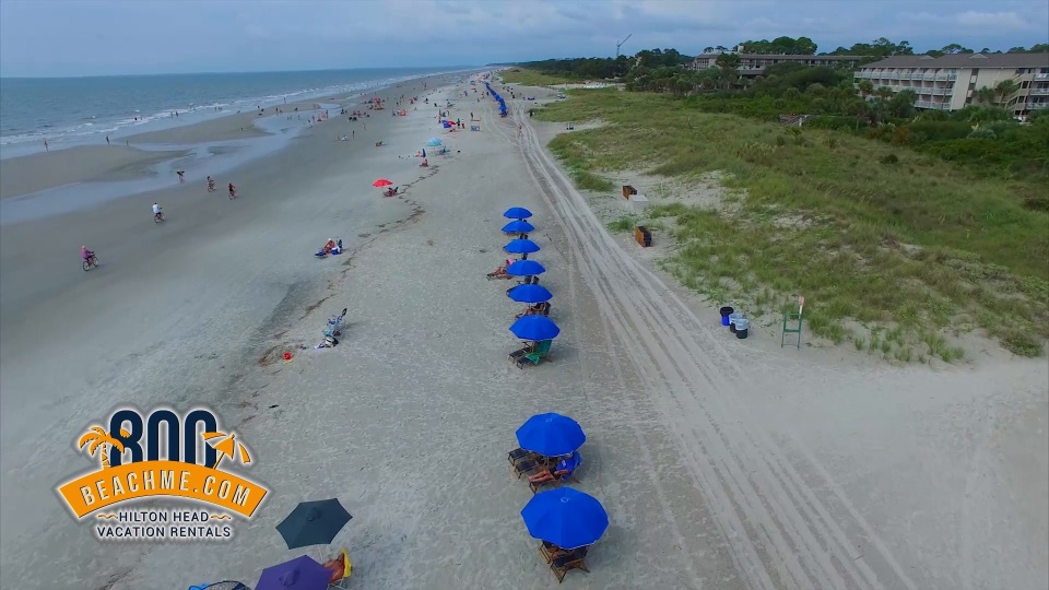 North Forest Beach Vacation Rentals Hilton Head Vacation Rentals - North forest beach hilton head map