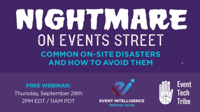 Wistia video thumbnail - Nightmare on Events Street Webinar
