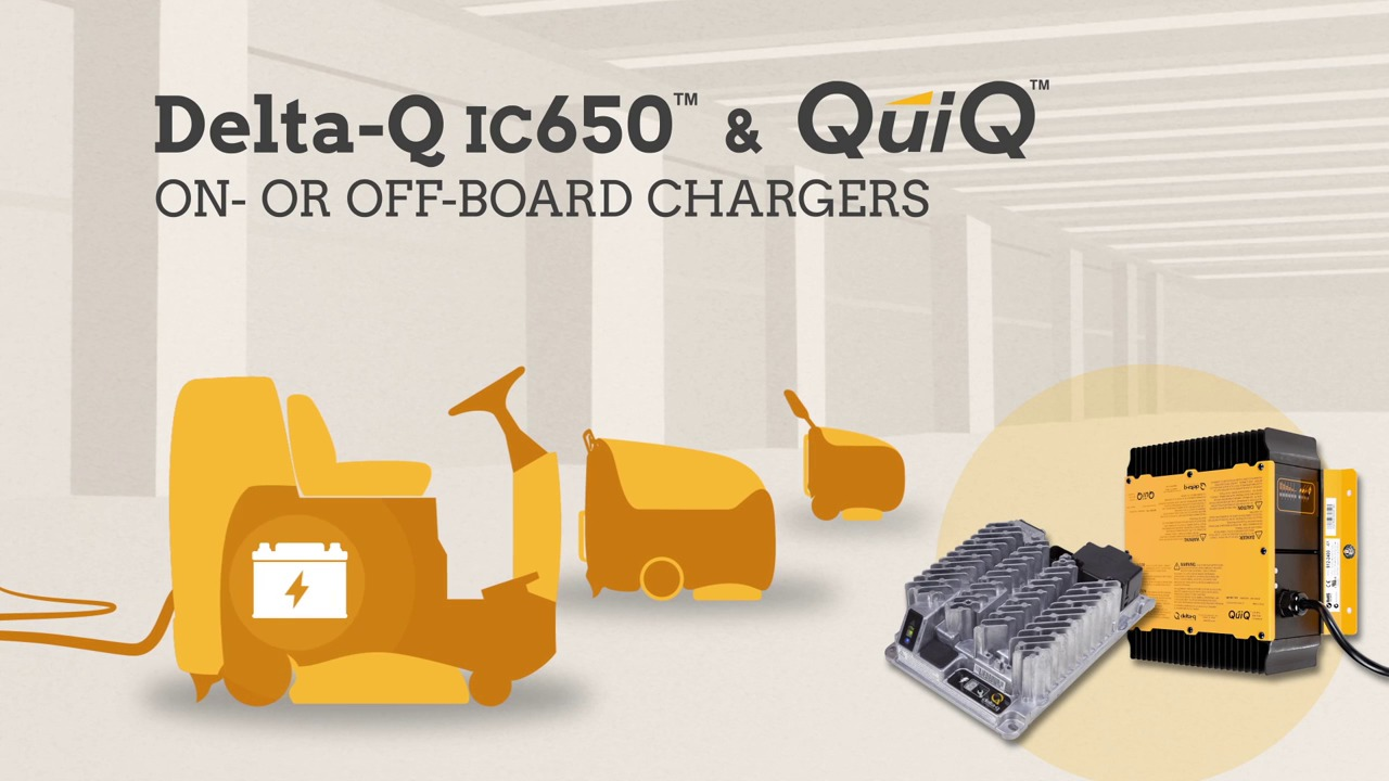 floor machine chargers from delta q (application guide)  delta q charger wiring diagram #5