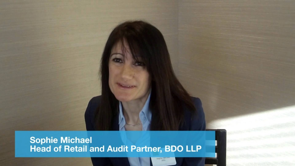Wistia video thumbnail - Sophie Michael BDO - 15th Retail & Leisure Summit Video