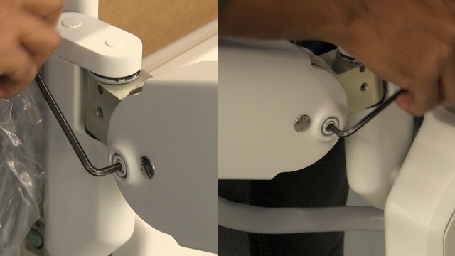 Wistia video thumbnail - How to Fix Your Sagging Mini C-Arm