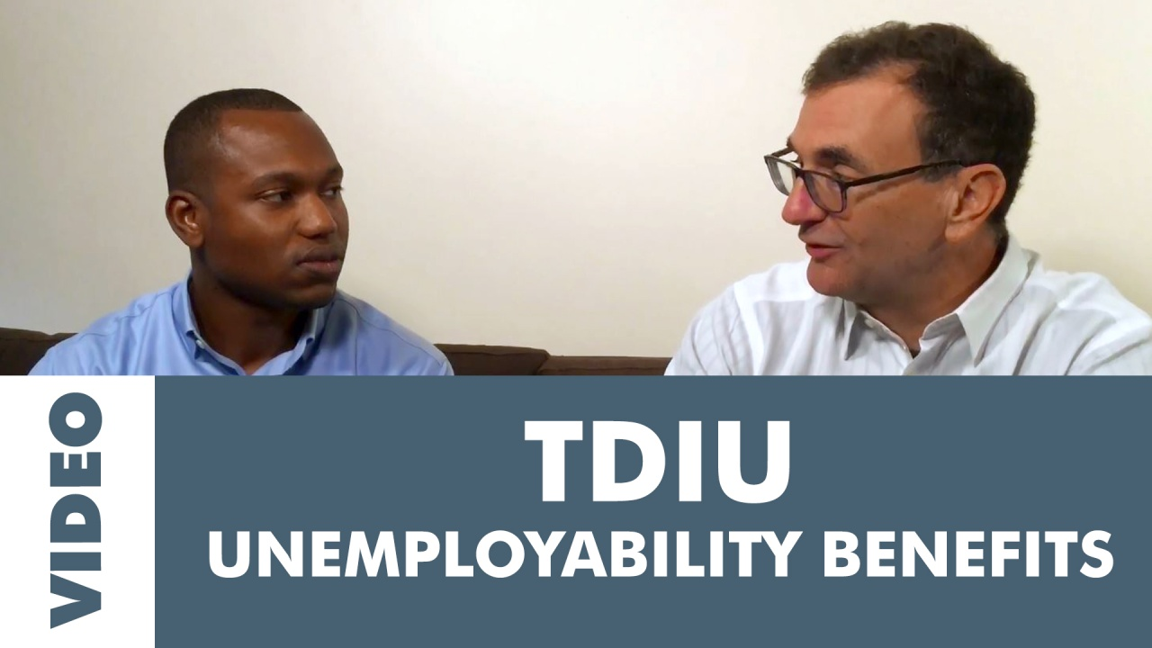 TDIU: How to know if you're eligible & how to file a claim