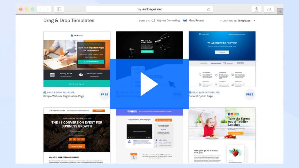 10 Lower Priced ClickFunnels Competitors [Similar Features] 2