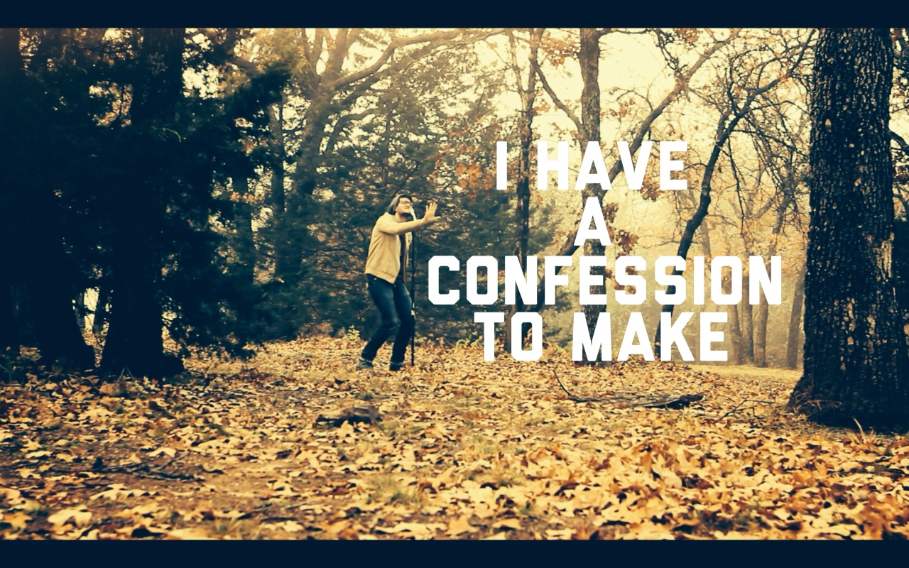 f61a1dde2e4d I Have a Confession To Make Video | The Skit Guys