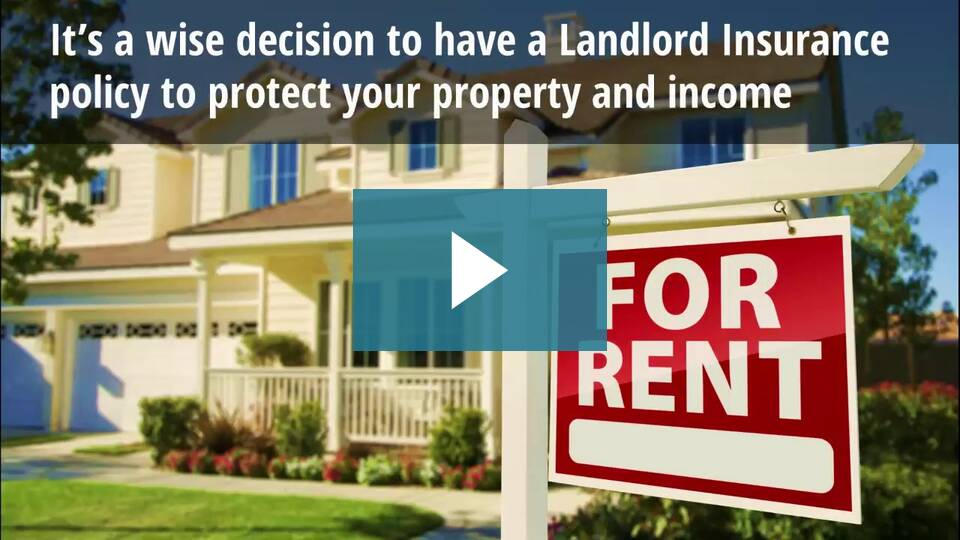 Landlord's Insurance Learn About Landlord Coverage Plaza Travel New Landlord Insurance Quote