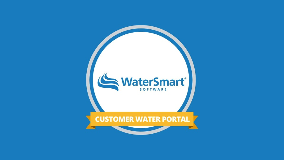 Wistia video thumbnail - WaterSmart Customer Portal