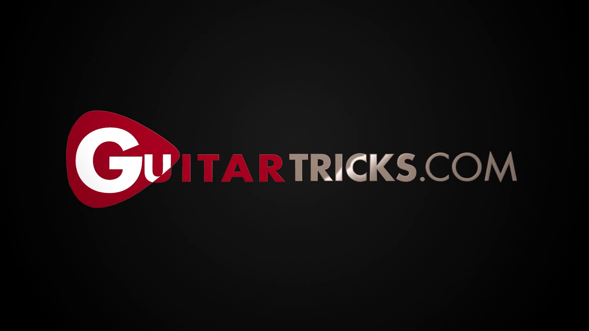 Guitar Tricks Getting Started