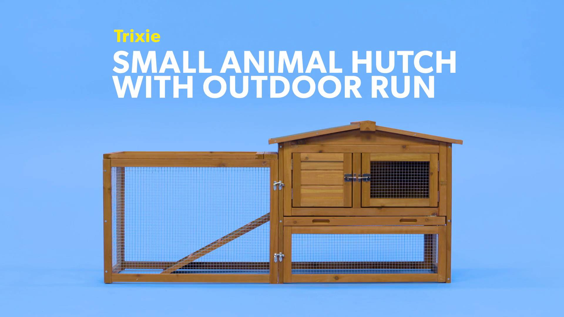 plans amp run of after cheap outdoor hutch best trixie with reviews house for two free story indoor natura rabbit xl cage