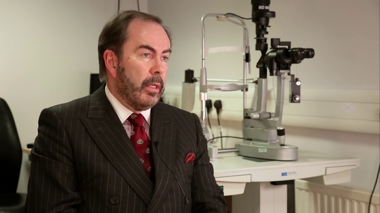 What are the Upper and Lower Age Limits for Laser Eye Surgery?